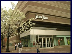 Neiman Marcus department storeBoston