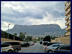 Calpe - North part 04