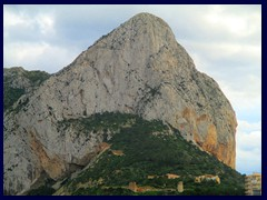 Calpe - North part 06 - Penyal d'Ifac