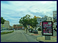 Calpe - Old City Centre 01