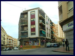 Calpe - Old City Centre 02
