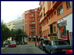 Calpe - Old City Centre 04