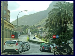 Calpe - Old City Centre 09