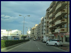Calpe - Old City Centre 10