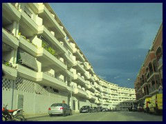 Calpe - Old City Centre 12