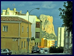 Calpe - Old City Centre 14