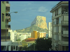 Calpe - Old City Centre 15
