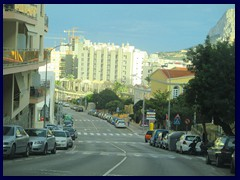 Calpe - Old City Centre 16