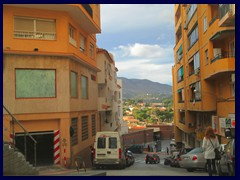 Calpe - Old City Centre 20