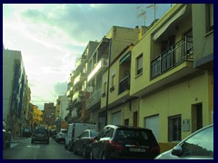 Calpe - Old City Centre 22