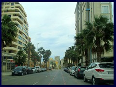 Calpe New City Centre 04 - Calle Isla de Formentera