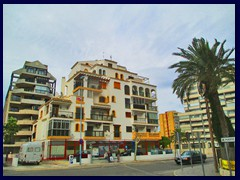 Calpe New City Centre 28