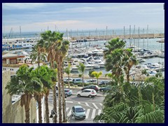 Calpe New City Centre 36 - Puerto de Calp (port)