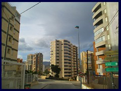 Calpe New City Centre 37