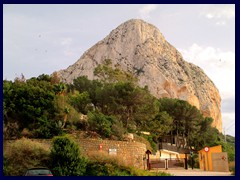 Calpe New City Centre 40