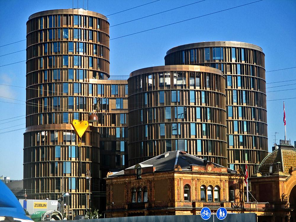 hotel københavn city