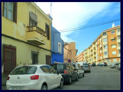 Villajoyosa 15 - old and new
